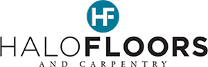 Halo Floors Logo