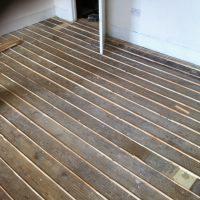 Wooden Floor Sanding Staining Amp Repairs Gap Filling In